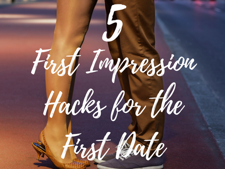 First impressions: The First Date