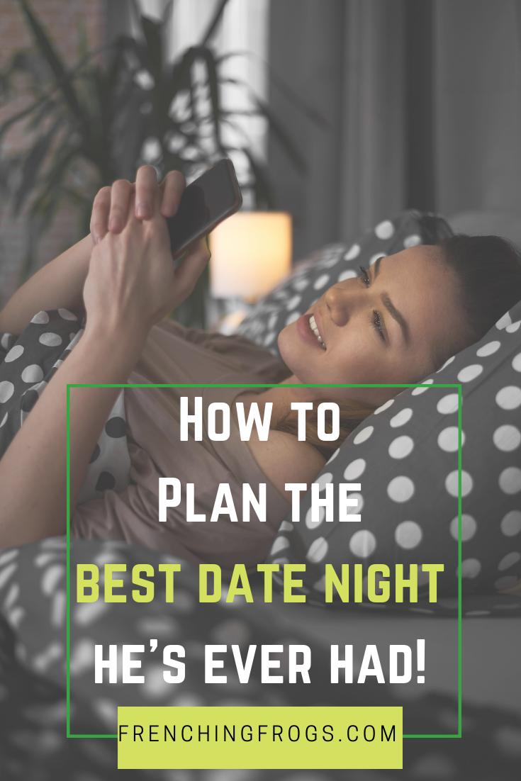 Date Night Plans