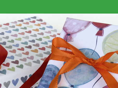 5 Things Your Gift Says about You