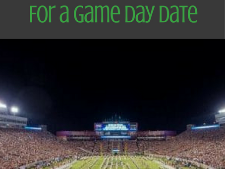 7 Football Terms Every Woman Should Know For a Game Day Date