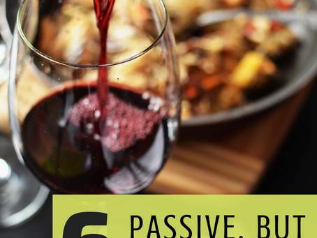 6 Passive, but Telling First Date Questions