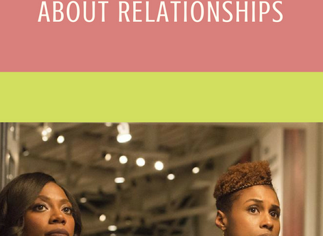 5 Things Season Two of HBO's Insecure Taught Us About Relationships