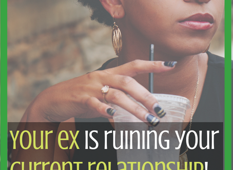 Are You Punishing Your Partner For Your Ex's Shortcomings?