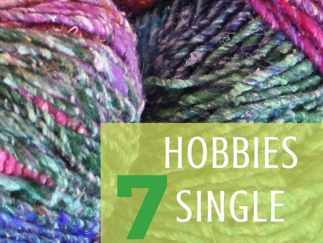 7 Hobbies Single Adults Must Try