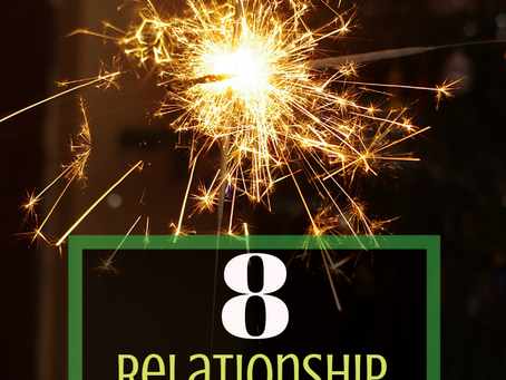 8 Independent Relationship Resolutions