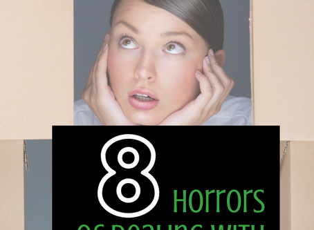 8 Horrors of Dealing with a Noncommittal Man