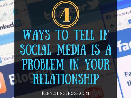 Me or Social Media!