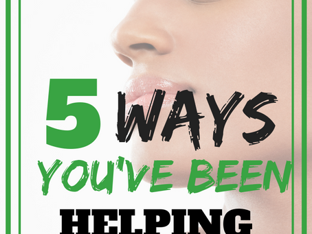 5 Ways You've Been Helping Your Cheating Exes