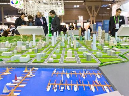 [기사]헤럴드경제 - 미래부지원 IoT기업, 스페인 '스마트시티 엑스포'서 협약,계약 13건 체결