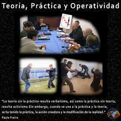 OKM teoria, practica y operatividad
