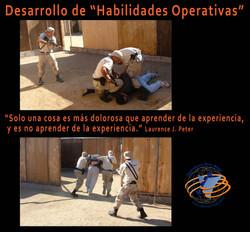 Habilidades operativas OKM