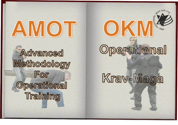 AMOT - Operational Krav-Magaokmif