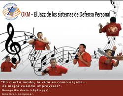 El OKM Jazz de la Defensa Personal
