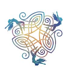 Kalindi Jordan Logo