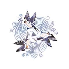 Glendree Swallows