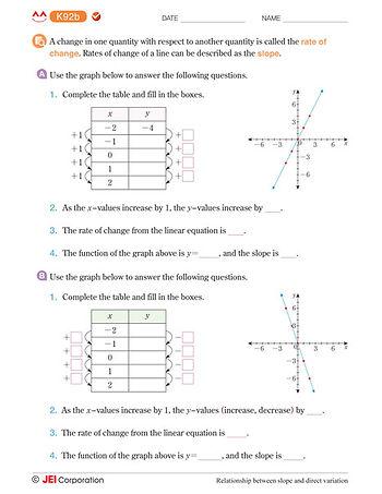 JEI Maths Exercise (3)