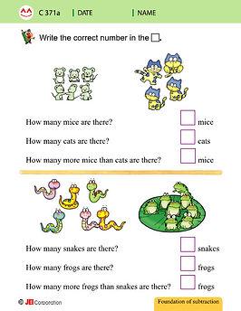 JEI Maths Exercise (2)