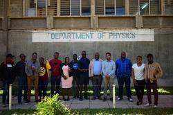 2018-19 Zambia Cohort