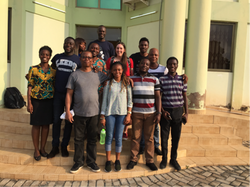 Ghana Unit 4 2018-19