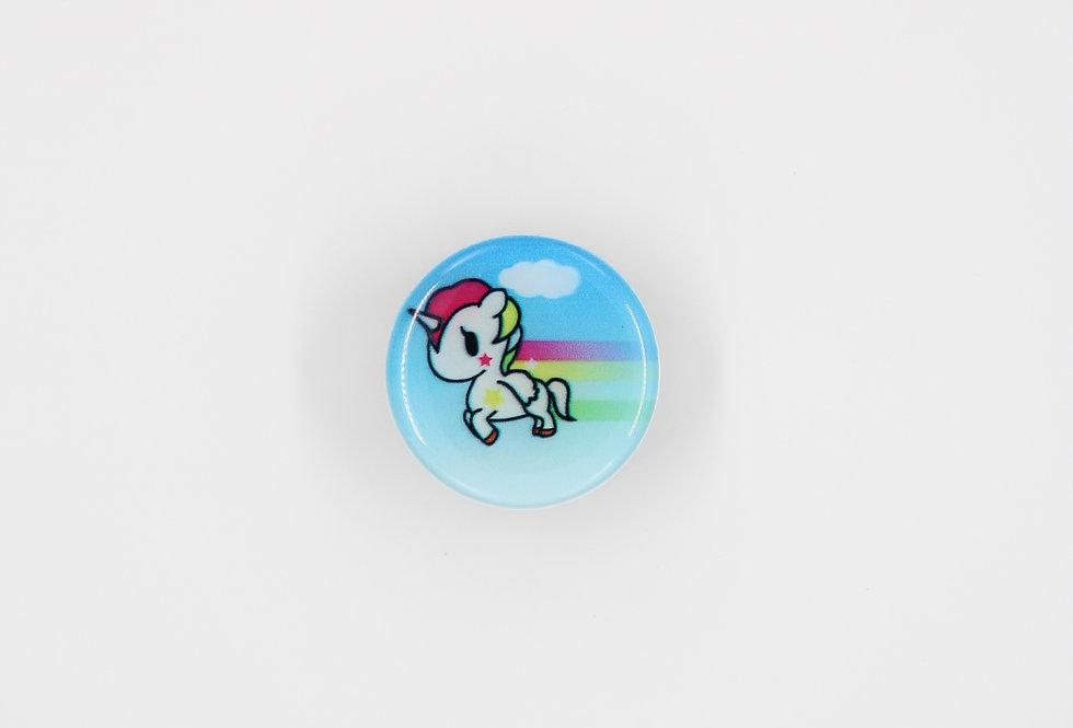 Попсокет Единорог (Unicorn) #25