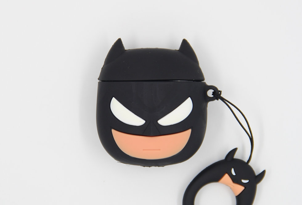 Чехол на AirPods (Batman)