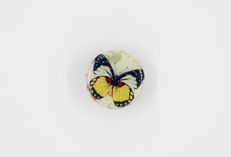 Попсокет Бабочки #4