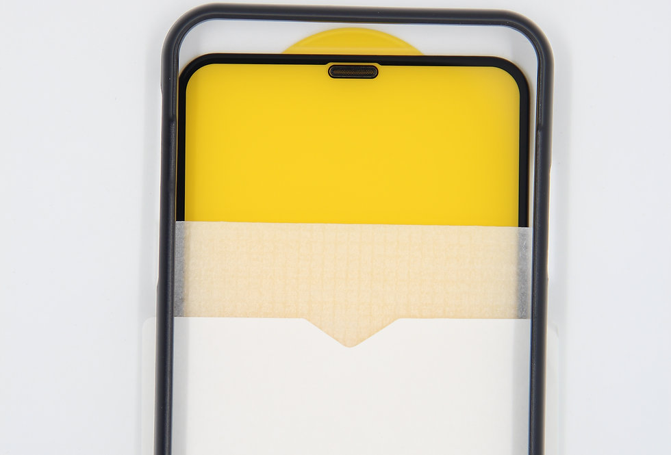 Защитное стекло для iPhone X/Xs Baseus Full Tempered Glass Screen Film
