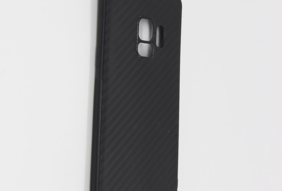 Samsung Galaxy S9 Carbon