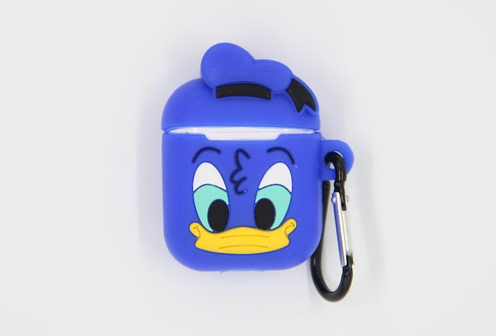 Чехол на AirPods (Donald Duck)