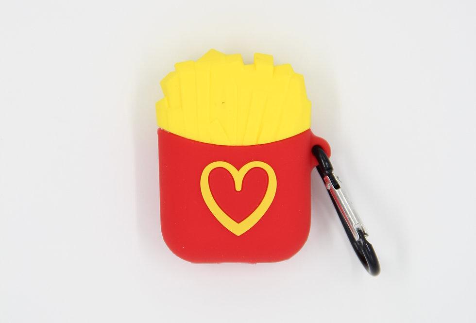 Чехол на AirPods (McDonald's)