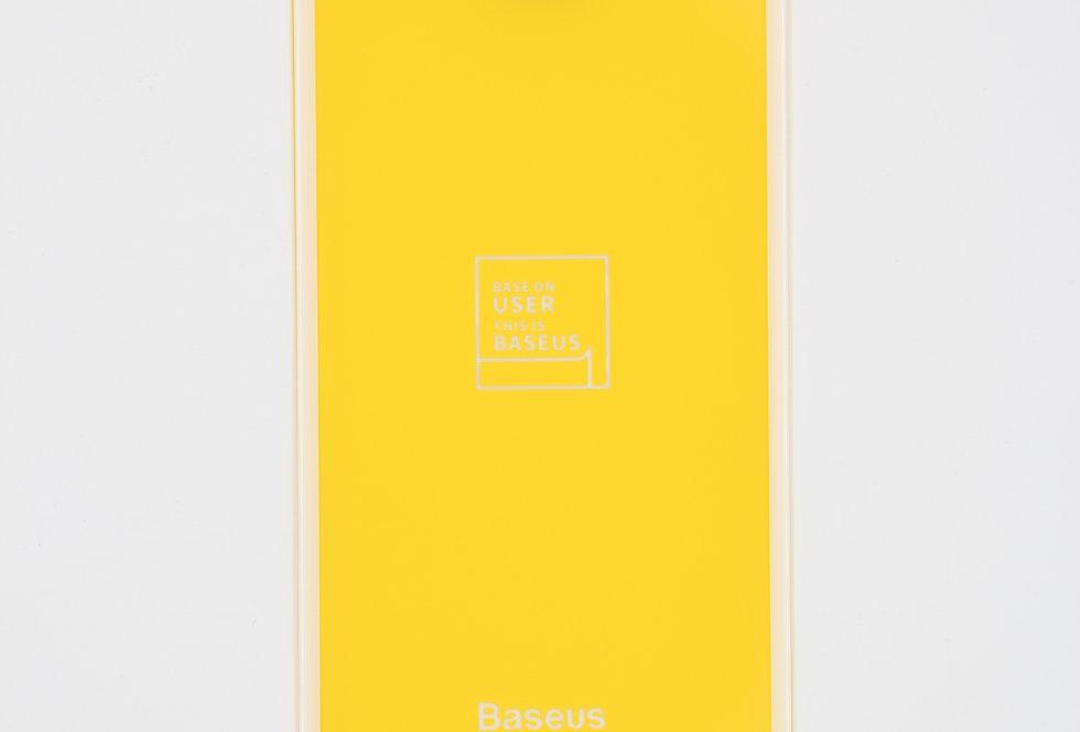 Защитное стекло для iPhone 7/8 Baseus full-screen curved tempered glass