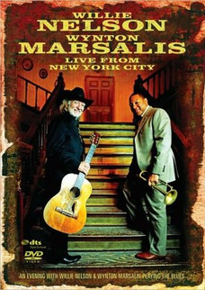 TWO MEN WITH BLUES