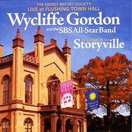 Wycliffe Gordon Storyville