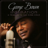 GEORGE BENSON Inspiration. A Tribute to