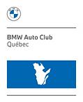 BMW Auto Club Quebec Logo