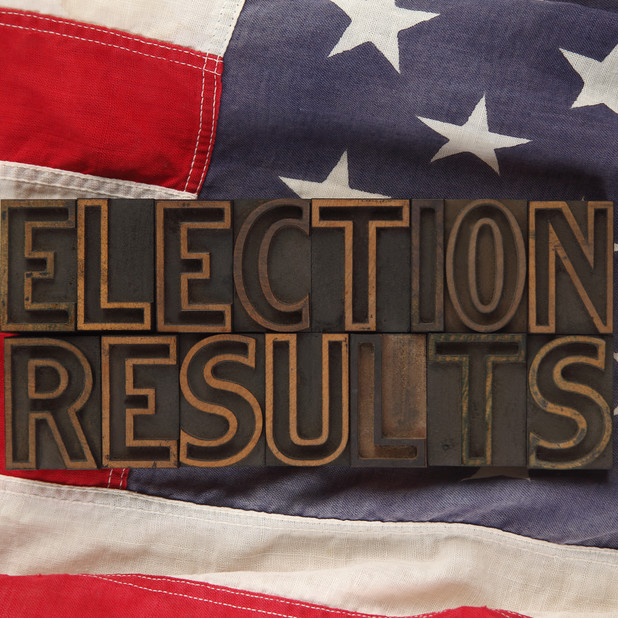 2020 General Election Results