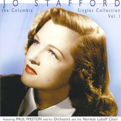 Jo Stafford / The Columbia Singles Collection