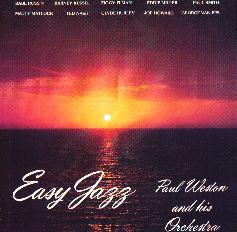 Paul Weston / Easy Jazz