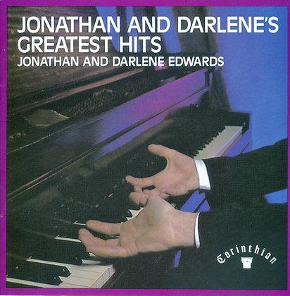 Jonathan & Darlene's Greatest Hits Vol. 1