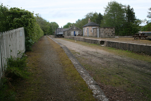 Maud Station