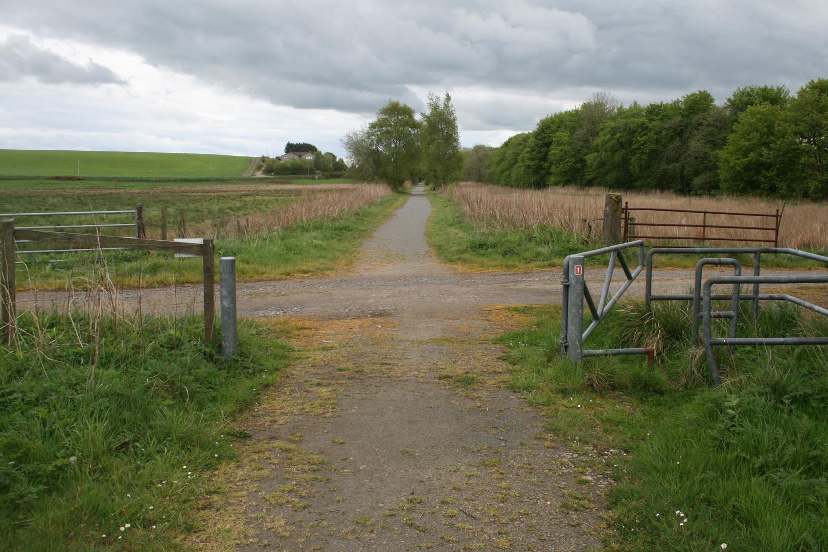 Formartine & Buchan Route
