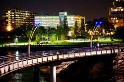 Night cityscape - MK Video Photo