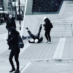 Fall - MK Video Photo