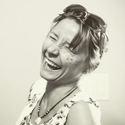 Woman Smiling - MK Video Photo