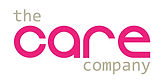 THE CARE COMPANY LOGO
