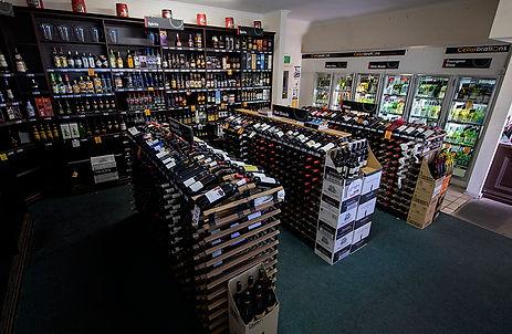 Middleton Tavern Bottle Shop