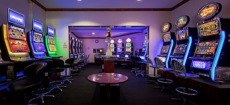 Middleton Tavern Gaming Room