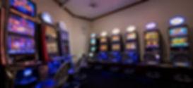 Middleton Tavern Gaming Room