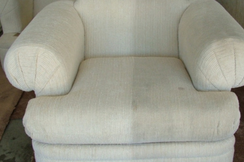 Fabric sofa cleaning company