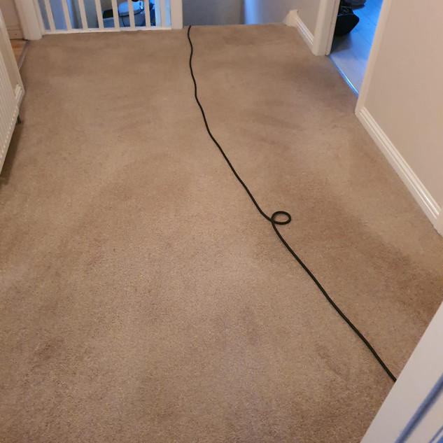 Carpet cleaning Mollinsburn